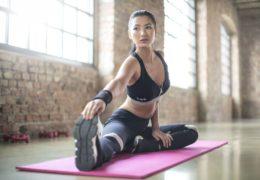 Osoby starsze a aktywność fizyczna