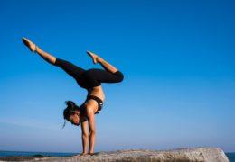 Codzienna aktywność fizyczna  czy ma sens ?
