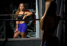 Cel chodzenia na siłownię jak określić ?