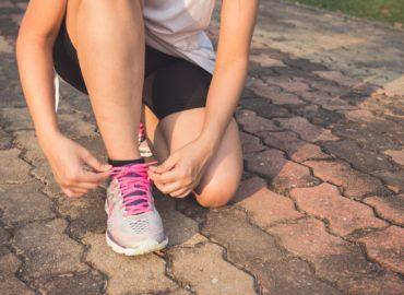 Aktywność fizyczna nie musi być wyczerpująca