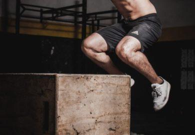 Aerobik – aktywność dla każdego  czy na pewno ?