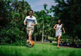 Bezpieczna aktywność fizyczna dla seniorów