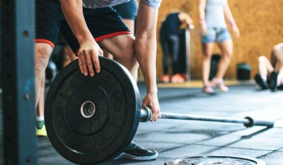 Prawidłowa aktywność fizyczna