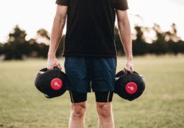 Różne rodzaje aktywności fizycznej  który najlepszy